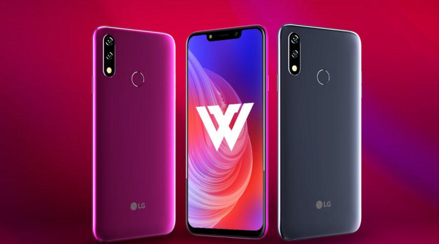 LG-W10
